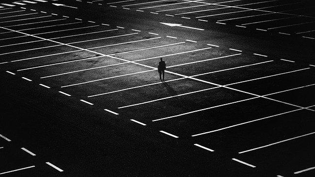 najtańszy parking Okęcie
